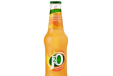 Passion fruit J2O